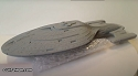 PREORDER:  USS Voyager - 1:1000 scale from Polar Lights/Round 2 - $44.99 - PREORDER RESERVATION