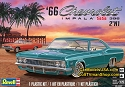 1966 Chevy Impala SS 1:25 from Revell