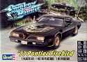 Smokey and the Bandit Pontiac Firebird 1:25 from Revell/Monogram