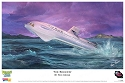 The Seaview Box Art Print by Ron Gross