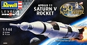 Apollo 11 Saturn V - reissue 1:144 scale from Revell-Germany
