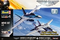 Top Gun Movie Set - 1:72 Hornet and Tomcat from Revell-Germany