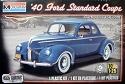 1940 Ford Standard Coupe 1:25 from Revell/Monogram
