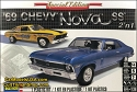 1969 Chevy Nova SS 1:25  from Revell