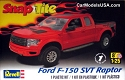 Ford  F-150 SVT Raptor  pickup 1:25 from Revell/Monogram