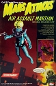 Mars Attacks - Air Attack Martian 1:8 scale vinyl & resin figure from Screamin'