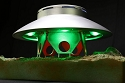 NEW: Invaders UFO LIGHT kit from VoodooFX
