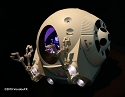 EVA Pod - 1:8 scale - LIGHT KIT from VoodooFX
