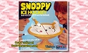 PREORDER Snoopy Ice Hockey reissue from Atlantis - $26.99 PREORDER RESERVATION