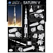 Apollo Saturn V details