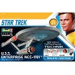 Revell Germany lighted Enterprise box