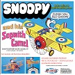 Snoopy and his Sopwith Camel new box cover