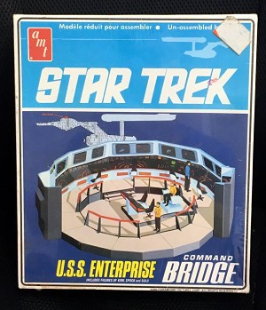 Enterprise Bridge from AMT  SCRATCH AND DENT
