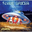 Invaders Saucer box cover