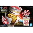 Cup of Noodles model box cover