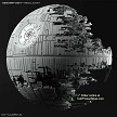 Front of the Death Star