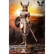 Tariah Silver Valkyrie action figure