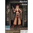 Marshall Jesse box cover