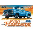 '66 Ford F-100 Flareside Pickup  from Moebius Models