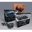 Batmobile with special SDCC packaging