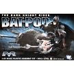Batman The Dark Knight Rises Bat Pod 1:25 scale (second edition) from Moebius Models
