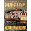 Creative Effects for your Model Railroad bookcover