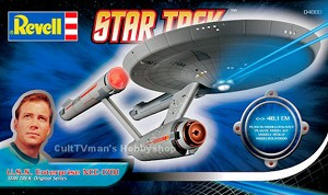 Classic Enterprise 1:600 from Revell Germany