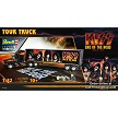 KISS Tour Truck box cover