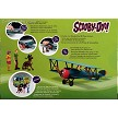 Scooby Biplane back of box