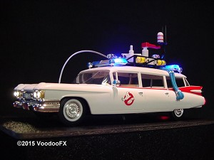 Ecto light kit from VoodooFX